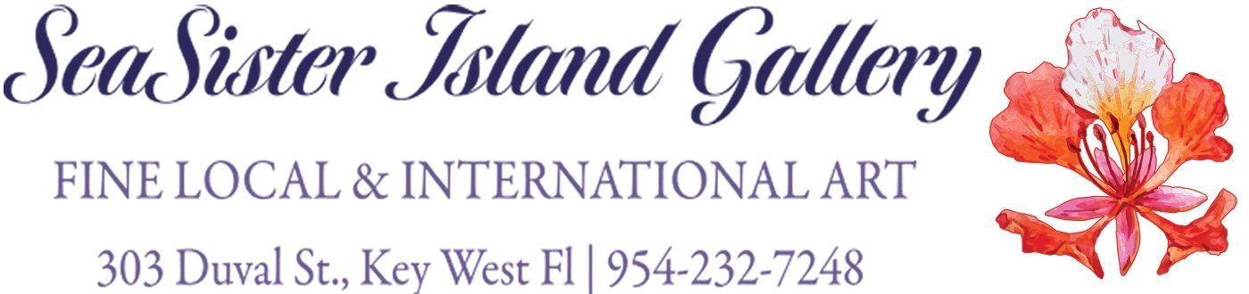 SeaSister Island Gallery – Key West, FL